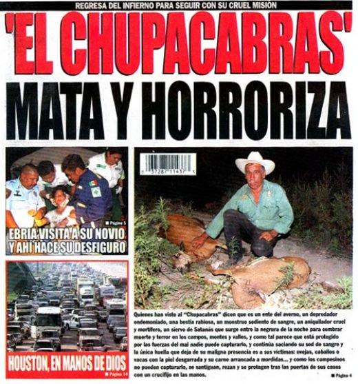 chupacabra news independent contractor 1099 employee