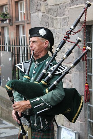 Joint employment bagpipe