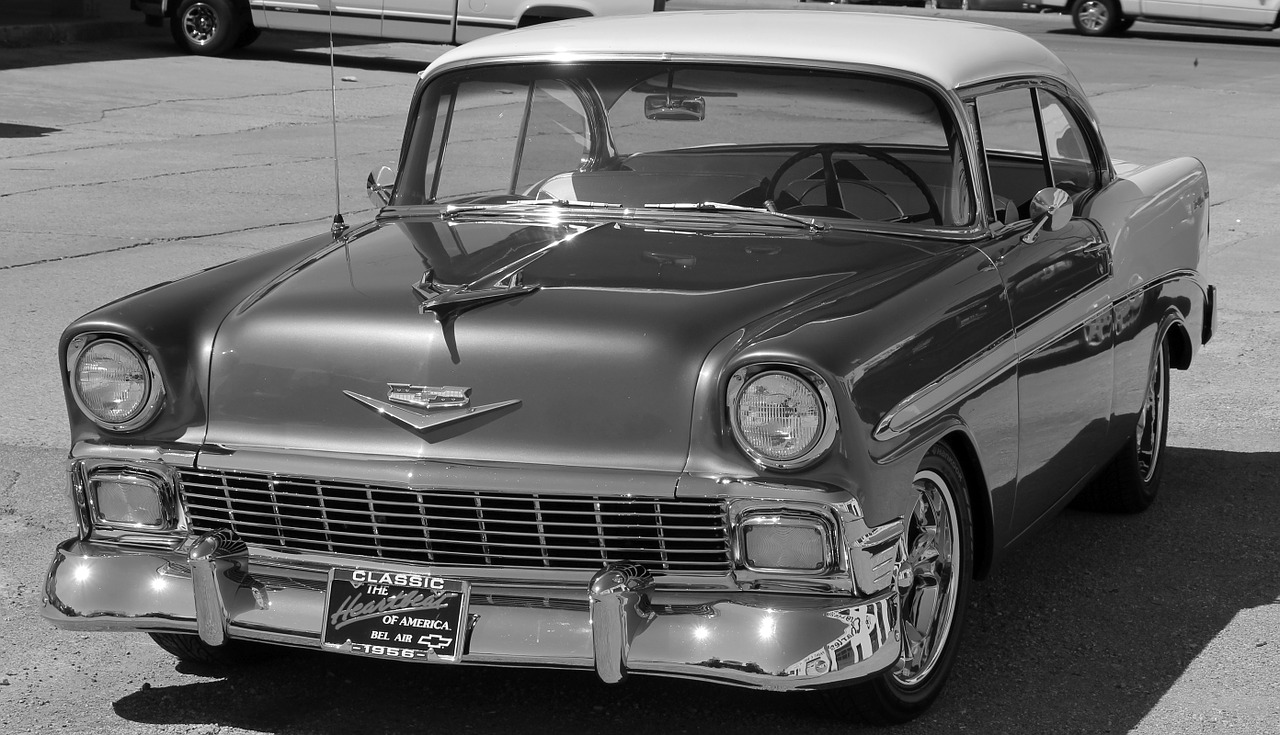 1956 chevy bel air Arbitration agreements staffing agency