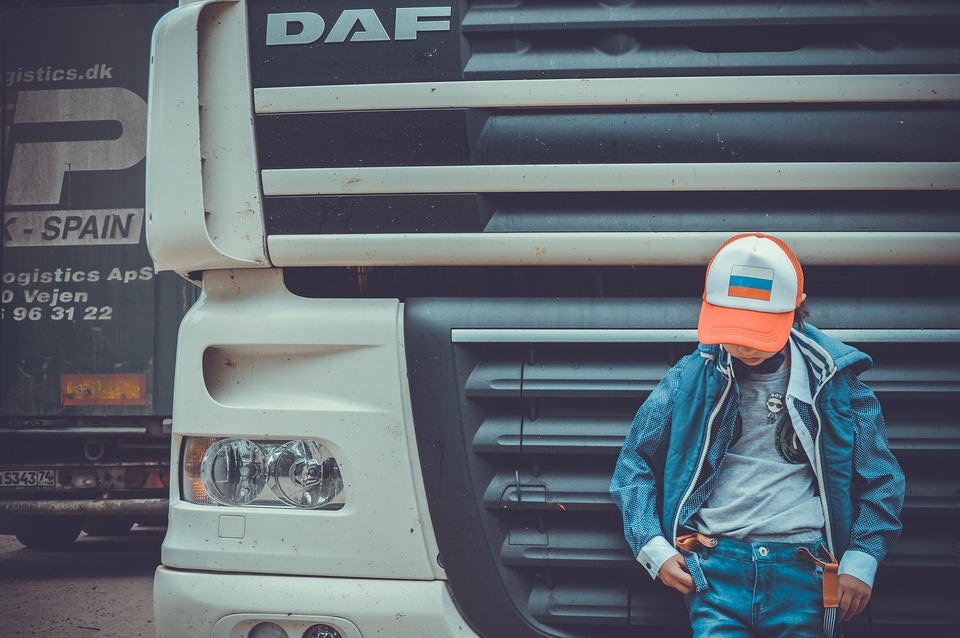 Truckers Western States dynamex independent contractor misclassification