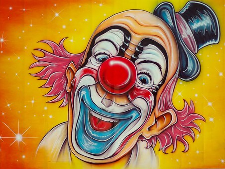 Emotional support clown independent contractor misclassification