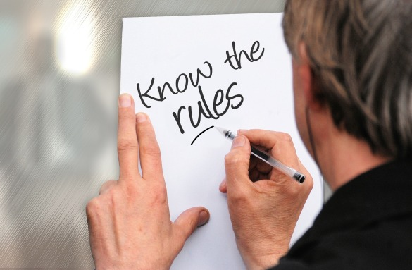 knowtherules